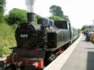 Teddy Bears' Weekend @ Northampton & Lamport Railway | Chapel Brampton | England | United Kingdom