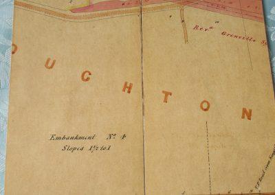 Boughton Crossing
